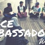 Peace Ambassadors Workshop