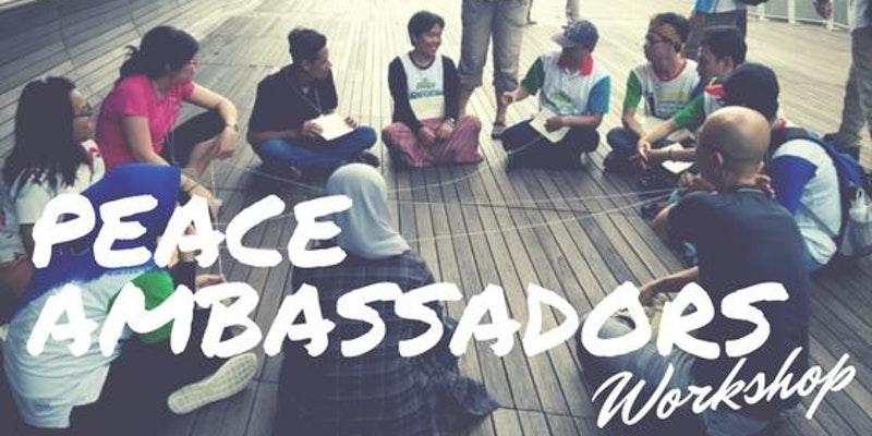 Peace Ambassadors Workshop